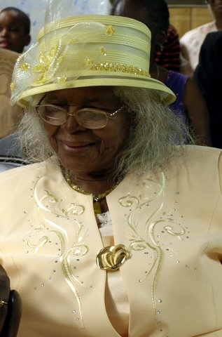 Condolences to the family of Mrs. Carmen Lambert