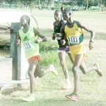 The 2014 athletic season races off in Berbice today
