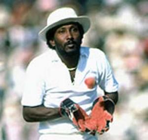 One of Guyana's best wicketkeepers Milton Pydana turns 66 today