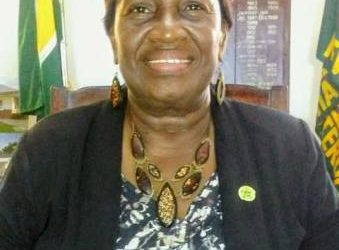 Long serving stalwart is new Mayor of New Amsterdam – new Deputy also in place.
